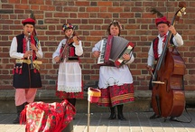 Polish Folklore / by Poland Culinary Vacations