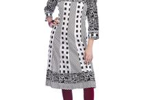 Fashionable Kurti and Kurta