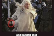 Lord of the Rings...and more