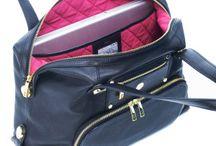 Organising your purse
