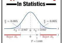 statisics