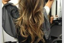 Hair / by Cheri Cheatam