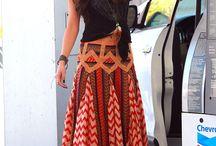 セレーナのファッション