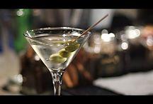 Workshops / Aprende a preparar os melhores cocktails com os nossos workshops.