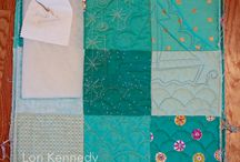 Misc. Quilting Info