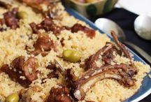 cuisine Afrique