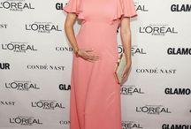 pregnancy gowns