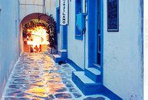 Grecia / Imágenes de Grecia