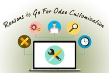 Reasons to go for Odoo Customization