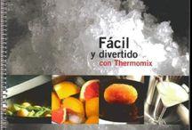 042 - Recetarios Termomix