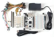 Electronique BeagleBone