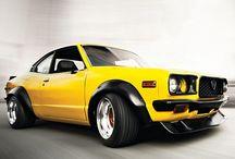 Mazda veteran