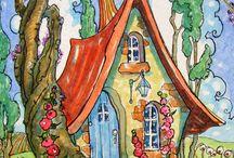 Un cottage