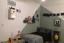 Levi slaapkamer