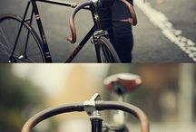 bike people and style