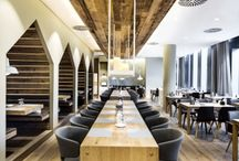 Dream restaurant  / by Rachel Tolle