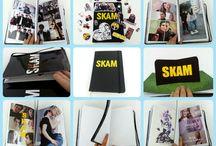 Skam / Скам / Всё что вы здесь увидите, можно заказать в моём магазине