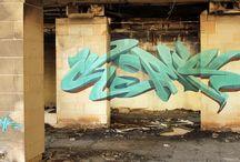 World of Urban Art : CHEMIS