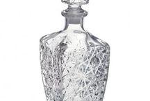 Szkło i kryształ / Ciekawe przedmioty ze szkła oraz kryształu
