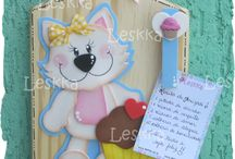 Party Ideas / by Lizy Picota