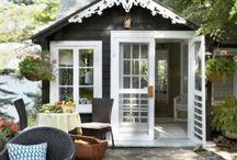 Tiny House Ideas / by Rae Ann Berry