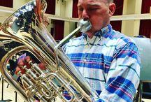 Virtual Trombonist Photo Journal