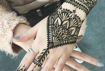 Henna Ttattoo