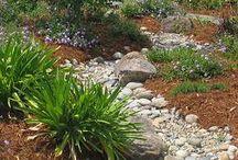 Zahrádka na domečku / zahradničení