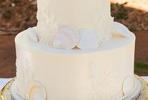 esküvői torták/sütik - wedding cakes/cookies