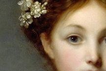 Obras de arte / Rococo