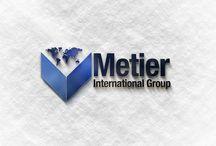 Metier Branding
