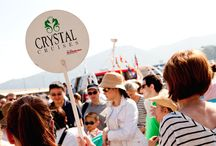 Travel and Packing Tips / by Crystal Cruises