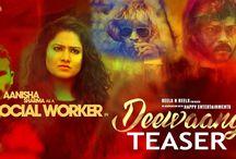 Deewaangi    Odia Music Video    Manoj Mishra - Anisha