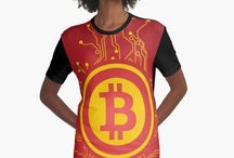 Bitcoin garb