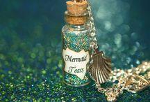 Bottles full of magic