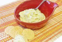 Artichoke Dip / Kitchen Wisdom Gluten Free Artichoke Dip Recipe http://kitchenwisdomglutenfree.com/2015/11/23/artichoke-dip-forget-what-you-know-about-wheatc-2015/