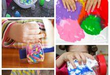 Preschool craft ideas