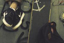 Skateboarding:3