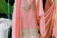 Pakistani Party wear