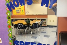 Speech and Language room / by Desiree Stang