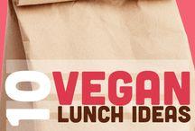 Lunch-friendly / Lunch-friendly