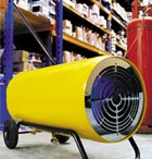 Direct Fuel Heaters / Need heaters to warm you up? We've got what you need at HSS Hire!  #hss #hsshire #toolhire #equipmenthire #heaters #heating #climatecontrol #directfuel