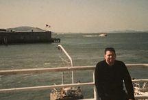 USA trip - 2003