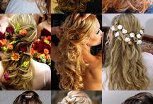Hair / by Leah Schwartz