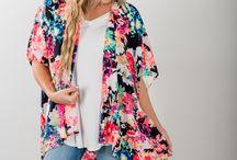Mode ◊ Kimono