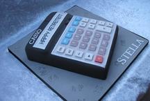 ECONOMICS CAKE