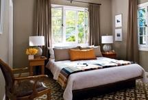 Robbin's guestroom