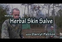 Herbalist videos etc / by Terry Bailey