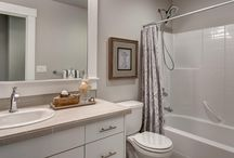Concord Place in Renton Washington / Concord Place is a luxurious new home community in the Renton Highlands that features 13 new multi-generational homes that range from 3,571 – 5,385 square feet and 4 to 7 bedrooms.