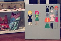 DIY & Craft Projects / by Cara MacLean